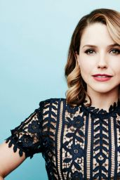 Sophia Bush - 2015 Summer TCA Tour Portrait Session for Chicago PD - Part II