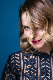 Sophia Bush - 2015 Summer TCA Tour Portrait Session for Chicago PD