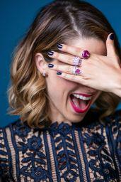 Sophia Bush - 2015 Summer TCA Tour Portrait Session for Chicago PD