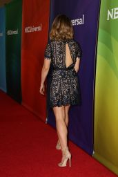Sophia Bush - NBC Universal TCA Summer 2015 Press in Beverly Hills