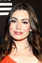 Sophie Simmons - Republic Records VMA 2015 After Party in West Hollywood