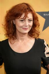 Susan Sarandon - Opening of
