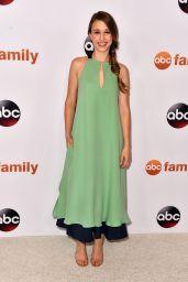 Taissa Farmiga – Disney ABC 2015 Summer TCA Press Tour Photo Call in Beverly Hills