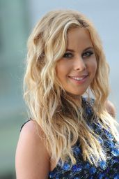 Tara Lipinski – 2015 Dizzy Feet Foundation Celebration Of Dance Gala in LA
