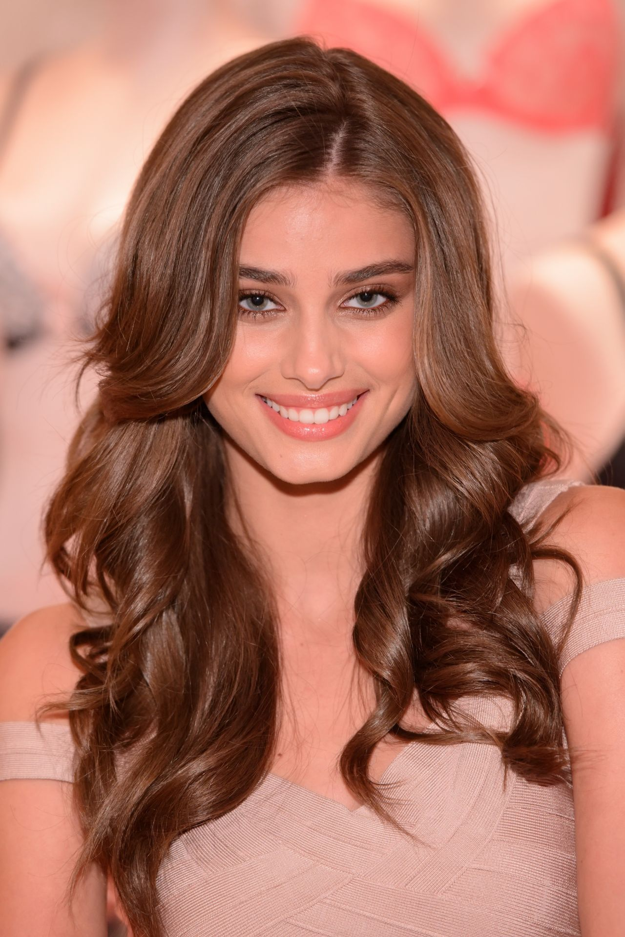 taylor marie hill body by victoria launch tour in