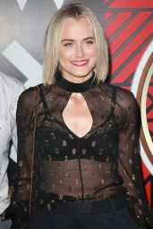 Taylor Schilling – All Aboard! W Hotels Toasts The Upcoming Opening Of W Amsterdam in NYC