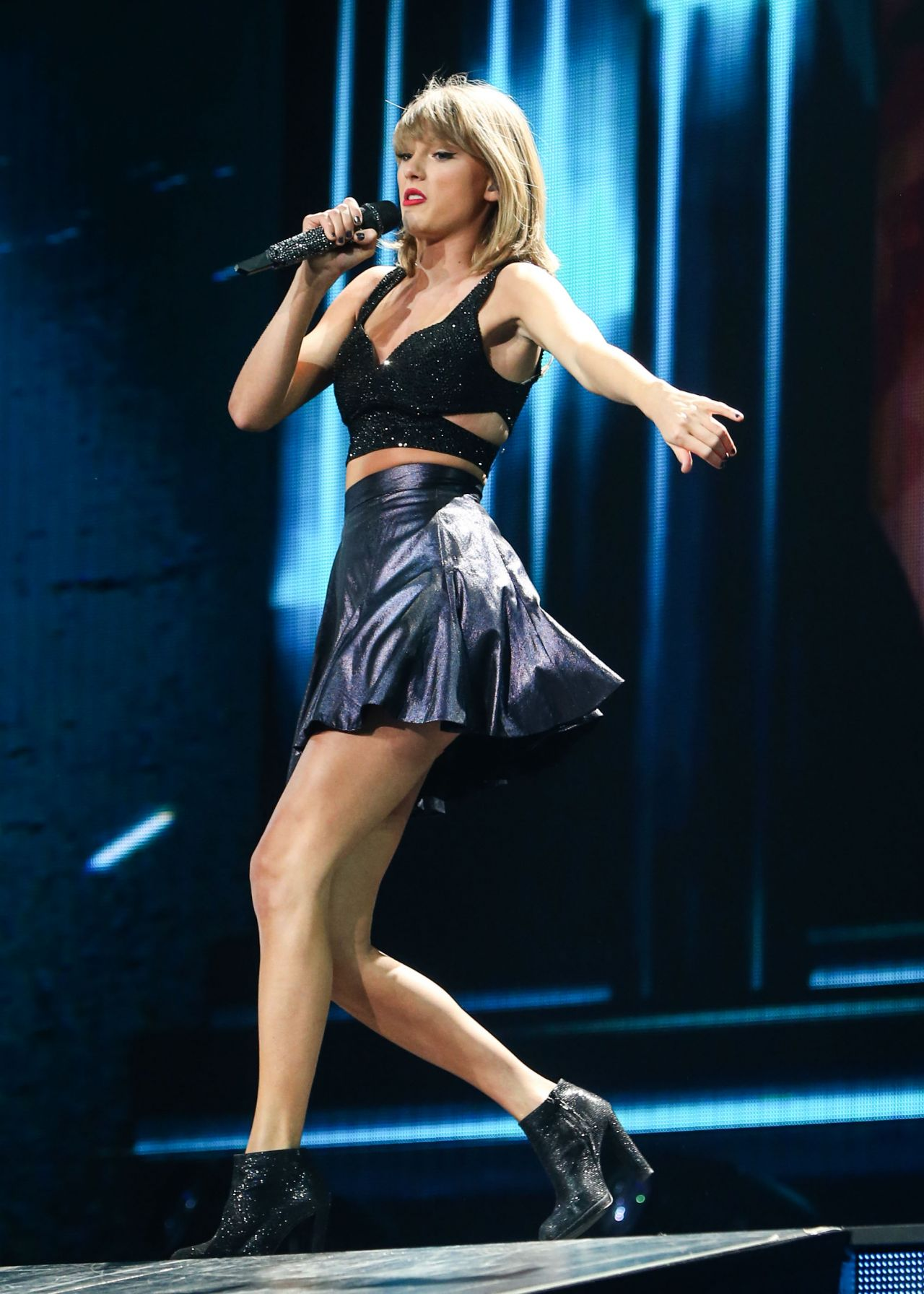 Taylor Swift  Tour New York