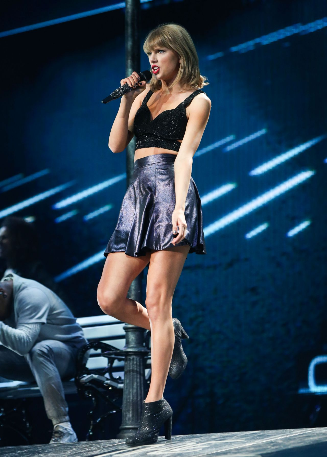 2015 Los Angeles Film Festival: 1989 World Tour Concert In Los Angeles