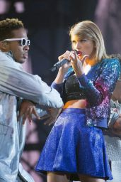 Taylor Swift - 1989 World Tour Concert in Vancouver