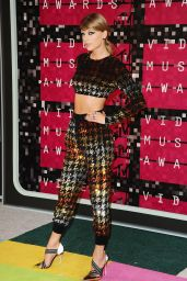 Taylor Swift – 2015 MTV Video Music Awards at Microsoft Theater in Los Angeles