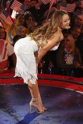 Tila Tequila Celebrity Big Brother 2015 UK vs USA Elstree Studios in Borehamwood