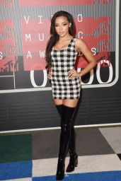 Tinashe Kachingwe – 2015 MTV Video Music Awards at Microsoft Theater in Los Angeles