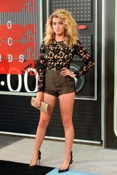 Tori Kelly – 2015 MTV Video Music Awards at Microsoft Theater in Los Angeles