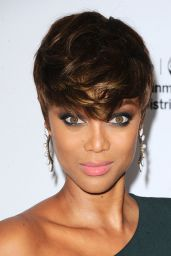 Tyra Banks – Disney ABC 2015 Summer TCA Tour in Beverly Hills