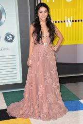 Vanessa Hudgens – 2015 MTV Video Music Awards at Microsoft Theater in Los Angeles