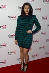 Vanessa White – Diet Coke Fashion Forward Designer Collaboration Fashion Party in London