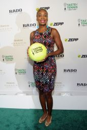 Venus Williams – 2015 Taste of Tennis Gala in New York City