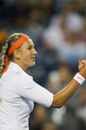 Victoria Azarenka - 2015 Rogers Cup in Toronto, 2nd Round