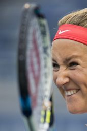 Victoria Azarenka – 2015 Rogers Cup in Toronto, 3rd Round