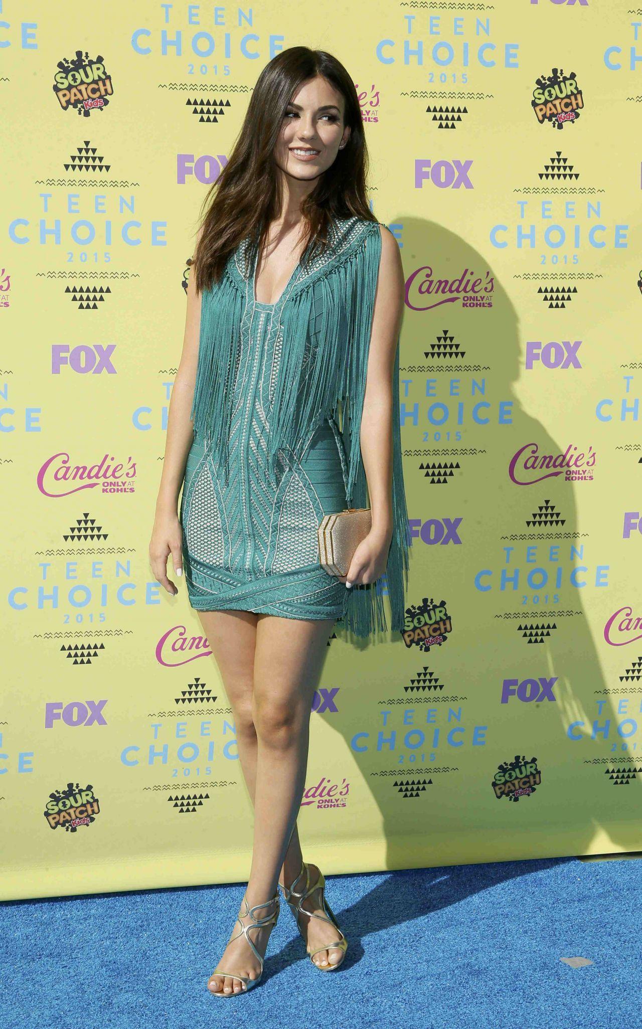 Teen choice awards photo