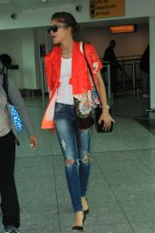 Zendaya at London