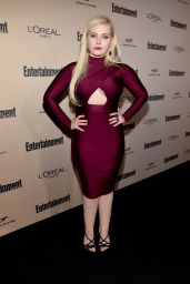 Abigail Breslin - 2015 Entertainment Weekly Pre-Emmy Party