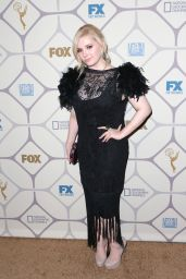 Abigail Breslin – 2015 Primetime Emmy Awards Fox After Party in Los Angeles