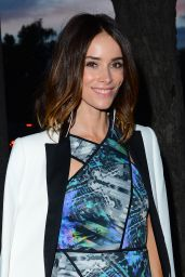 Abigail Spencer - The A List 15th Anniversary Party in Beverly Hills