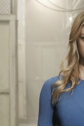 Adrianne Palicki - Agents of SHIELD Season 3 Promos & Stills