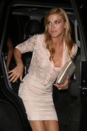 Adrianne Palicki - at the Chateau Marmont in West Hollywood, September 2015
