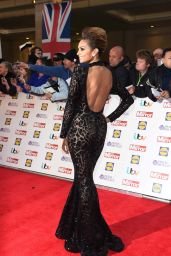 Alesha Dixon - Pride of Britain Awards 2015 in London