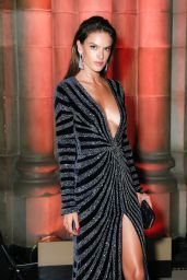 Alessandra Ambrosio - XIII BrazilFoundation Gala in New York