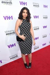 Alessia Cara - 2015 Streamy Awards in Los Angeles