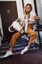 Alexis Ren - Photoshoot 2015