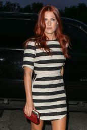 Ali Larter - The A List 15th Anniversary Party in Beverly Hills