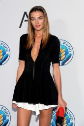 Alina Baikova – UNITAS First Gala Against Sex Trafficking at Capitale in New York