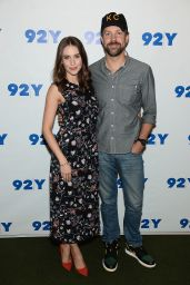 Alison Brie - 92nd Street Y Presents:
