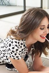 Alison Brie - Buzzfeed Article Photoshoot, September 2015