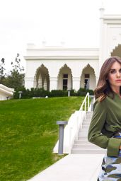 Alison Brie - Photoshoot for BuzzFeed August 2015