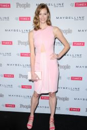 Alyssa Sutherland – PEOPLE's Ones To Watch Event in West Hollywood, September 2015