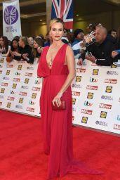 Amanda Holden - Pride of Britain Awards 2015 in London