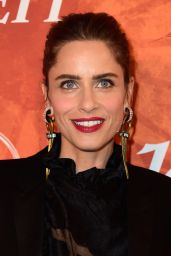 Amanda Peet – 2015 Variety And Women In Film Pre-Emmy Celebration in West Hollywood