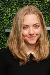 Amanda Seyfried - 2015 USTA Opening Night Gala in NYC
