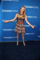 Amanda Seyfried – Oceana Concert for our Oceans in Beverly Hills, September 2015