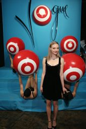 Amanda Seyfried - TargetStyle at Vogue Fashion Week Event in New York City