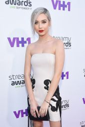 Amanda Steele - 2015 Streamy Awards in Los Angeles