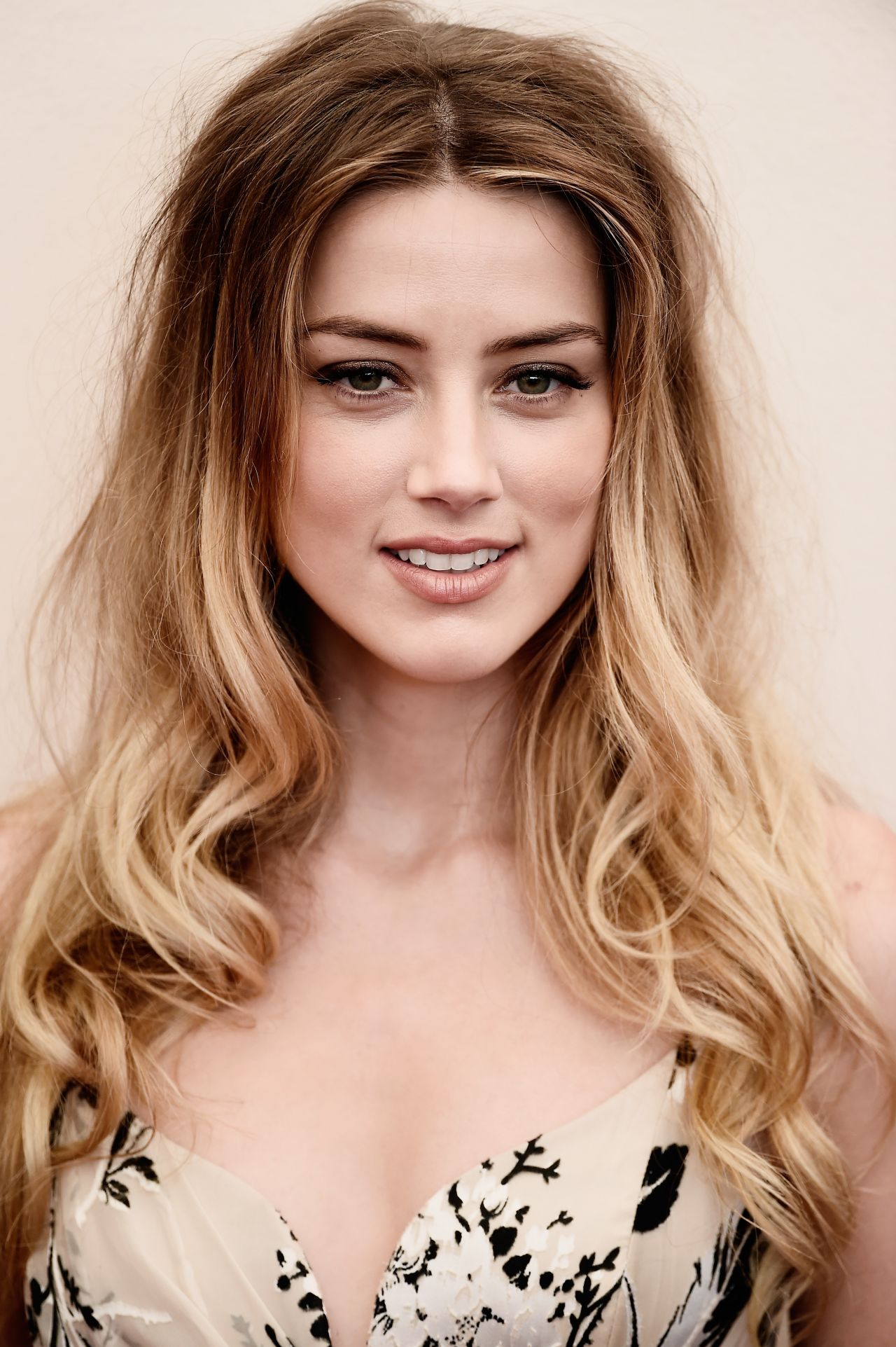 Amber Heard The Danish Girl Photocall 72nd Venice