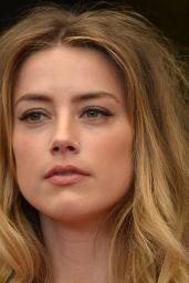 Amber Heard -