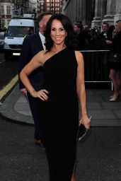Andrea McLean - Pride of Britain Awards 2015 in London