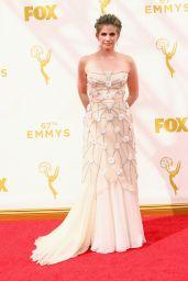 Anna Chlumsky – 2015 Primetime Emmy Awards in Los Angeles